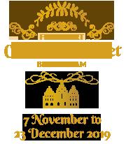 Frankfurt Christmas Market Birmingham Logo